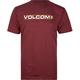 VOLCOM Halfer Mens T-Shirt