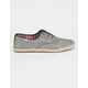 TOMS Palmera Womens Slip-On Shoes