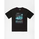 BILLABONG Sliced Boys T-Shirt