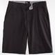MICROS Rex Herringbone Mens Shorts