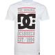 DC SHOES Pillar Mens T-Shirt