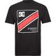 DC SHOES Crossbar Mens T-Shirt