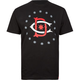 DC SHOES Patriots Mens T-Shirt