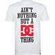DC SHOES DC Thing Mens T-Shirt