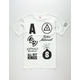 ASPHALT YACHT CLUB Worldwide Mens T-Shirt