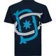 DC DYRDEK Fanatic Mens T-Shirt