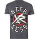 YOUNG & RECKLESS Reckless Arch Mens T-Shirt