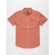 RVCA That'll Do Oxford Mens Shirt