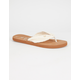 ROXY Caribe Womens Sandals