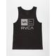 RVCA Balance Box Mens Tank