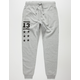 AYC Game Mens Jogger Pants