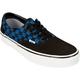 VANS Era Checkerboard Mens Shoes