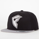 FAMOUS Stars & Straps Official BOH Mens Snapback Hat