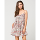 BILLABONG Lovely Roads Dress