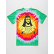 RIOT SOCIETY Positive Vibes Mens T-Shirt