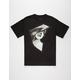 FAMOUS STARS & STRAPS Rivi BOH Mens T-Shirt