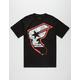 FAMOUS STARS & STRAPS Tropicali BOH Mens T-Shirt
