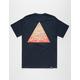 JSLV Triangle Select Mens T-Shirt