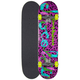 CHOCOLATE Kenny Anderson Hype Chunk Full Complete Skateboard- AS IS