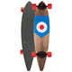 GOLDCOAST Goal! USA Pintail Longboard- AS IS