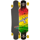 FREERIDE SKATEBOARDS Flights Micro Drop Longboard- AS IS