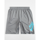NIKE SB Mesh Swoosh Boys Dri-FIT Shorts