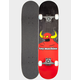 TOY MACHINE Monster Full Complete Skateboard- AS IS