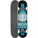 ELEMENT Nyjah Fold Full Complete Skateboard- AS IS