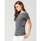 ARBOR Meadow Womens Pocket Tee