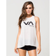 RVCA Crystalized Womens Tank