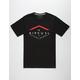 RIP CURL Underground Classic Mens T-Shirt