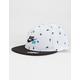 NIKE SB Skate Boys Snapback Hat