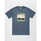 BILLABONG Twister Mens T-Shirt