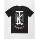 INKADDICT Ink Stage Mens T-Shirt