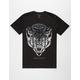 INKADDICT Deception Mens T-Shirt