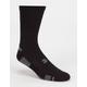 UNDER ARMOUR HeatGear 3-Pack Mens Crew Socks