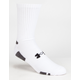 UNDER ARMOUR HeatGear 3-Pack Mens Crew Socks