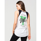 VANS All Time Classics Womens Muscle Tee