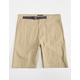 NIKE SB Everett Woven Mens Shorts