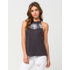 RVCA May Day Womens Tank