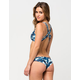 RVCA Smoke Show Cheeky Bikini Bottoms