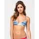 BILLABONG Waves For Daze Trilet Bikini Top