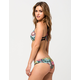 HURLEY Turkish Floral Hipster Bikini Bottoms