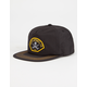 JETTY Guardian Mens Snapback Hat