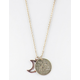 FULL TILT Love By The Moon Necklace