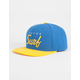CATCH SURF Compton Mens Snapback Hat
