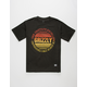 GRIZZLY Excellence Mens T-Shirt
