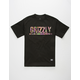 GRIZZLY T-Puds Stamp Mens T-Shirt