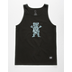 GRIZZLY Drops OG Bear Mens Tank