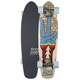 FREERIDE SKATEBOARDS High Rise Skateboard- AS IS